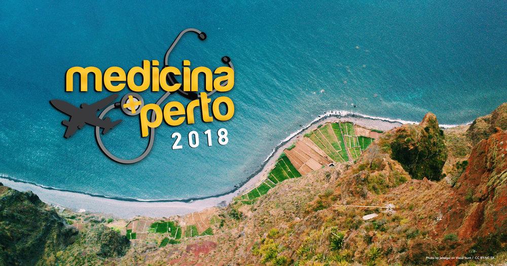 Medicina Mais Perto: Ilhas   Um projeto que promove a interação direta dos estudantes de medicina na comunidade com objetivo de promoção da saúde e prevenção de doenças nos arquipélagos Portugueses.