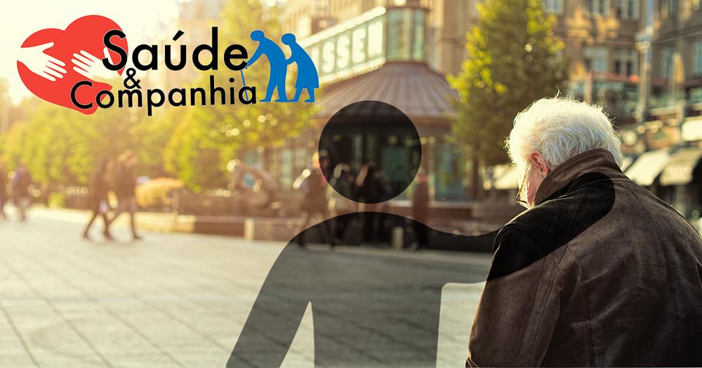 Saúde & Companhia   O saude e companhia é um projeto que visa promover a conversa e partilha de experiências entre os alunos e os idosos, enquanto procura aumentar a literacia em saúde nesta população em específico