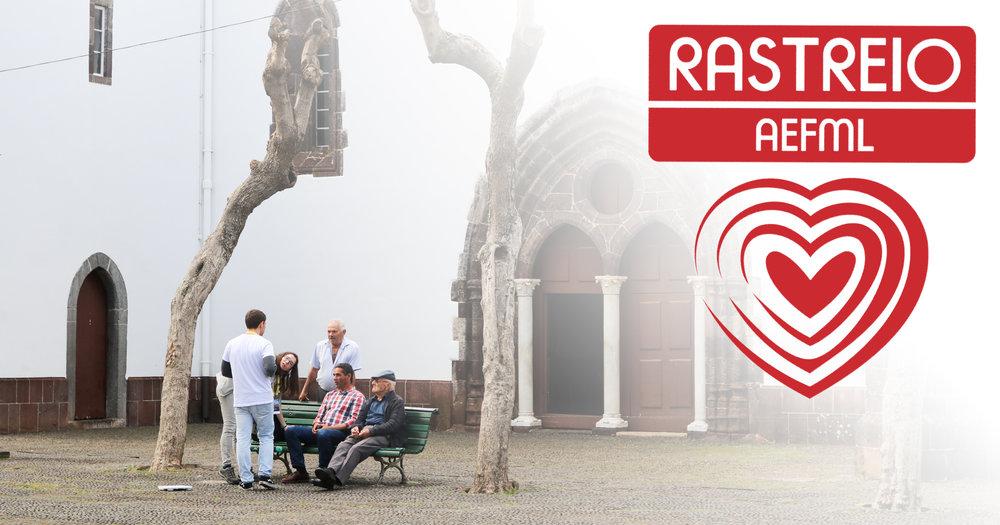 Rastreio AEFML   Nesta atividade vais poder realizar rastreios cardiovasculares, ações de sensibilização a jovens, adultos e idosos nas áreas de sexualidade, saúde mental, comportamentos, bullying, primeiros socorros e envelhecimento saudável.