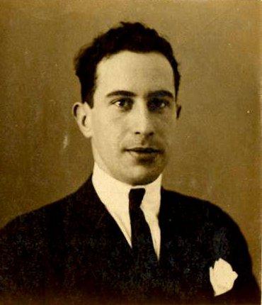 Professor Dias Amado