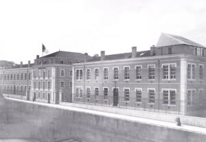 Edifício Instituto Bacteriológico Câmara Pestana