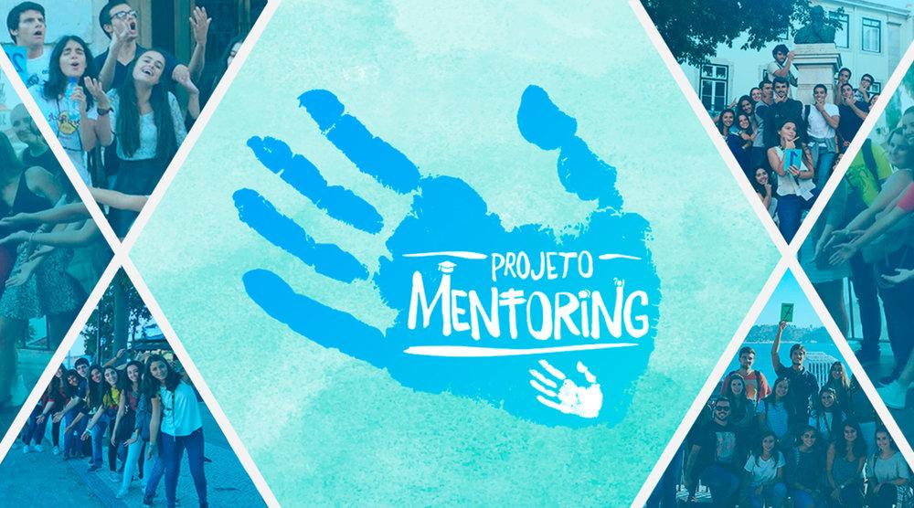 Projeto Mentoring   O Projeto  Mentoring, inserido na Área de Apoio ao Aluno, procura facilitar a integração social dos novos alunos-Mentorandos, proporcionando o seu acompanhamento psicossocial pelos Mentores-alunos mais velhos e contribuindo para estes últimos como fonte de enriquecimento pessoal.