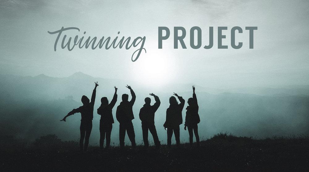 Twinning Project   O Twinning Project é um programa criado ao abrigo da European Medical Students' Associations (EMSA), que visa dar a conhecer seus participantes as semelhanças e diferenças entre a vida académica e o sistema de saúde dos dois países, em duas fases de partilha socio-cultural ímpar.