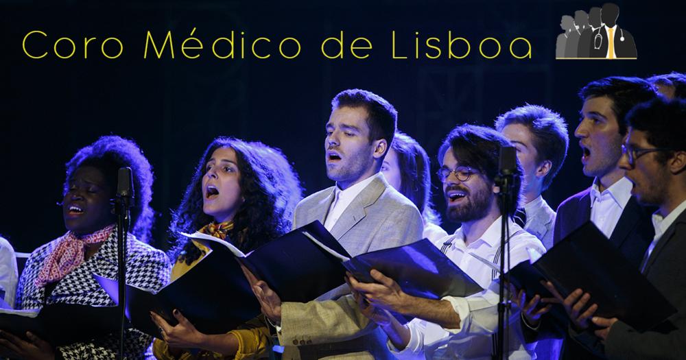 Coro Médico de Lisboa   O Coro Médico de Lisboa nasceu da vontade dos estudantes de Medicina em manter ativa a sua vida artística e musical, demonstrando a importância do desenvolvimento da vertente cultural para a formação médica.