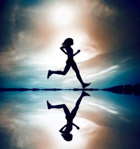 Running space