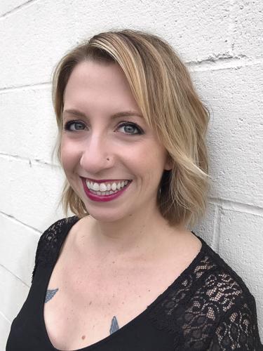 Deanna Smith - Advanced Stylist - Blonding Specialist & Special Event StylingView Portfolio