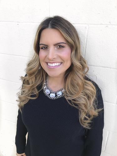 Nikki Dominguez - Stylist - Balayage SpecialistView Portfolio