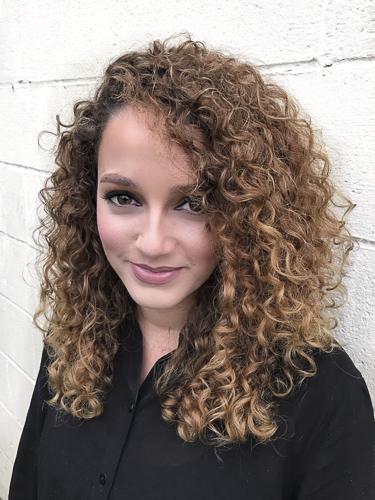 Tessa Heuer -Master Stylist - Blonding SpecialistView Portfolio