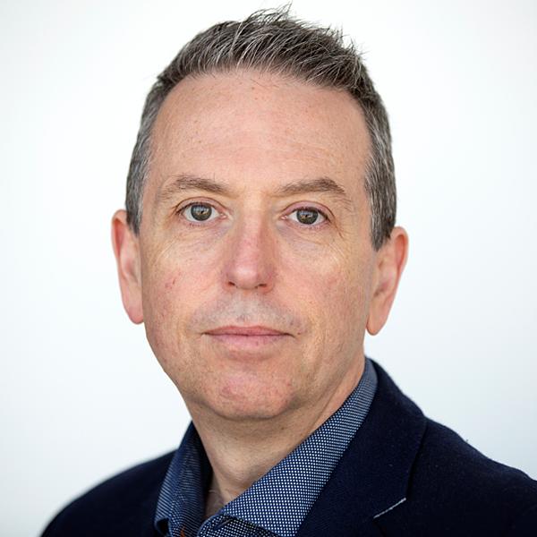 Rob Gilroy, Editor