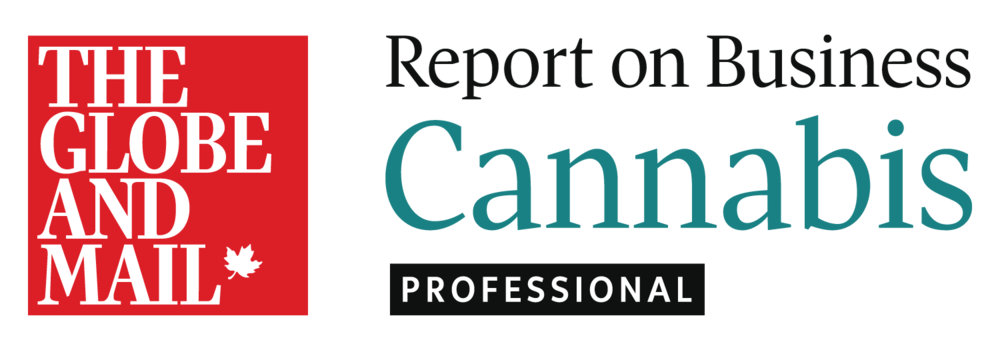 Report on Business Cannabis Professional brand
