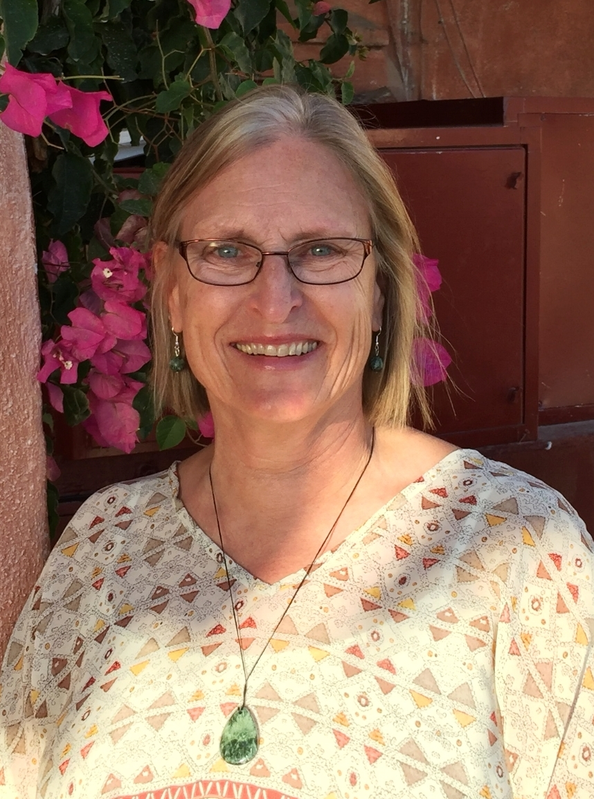 Kathy Kwiatkowski. LCPC
