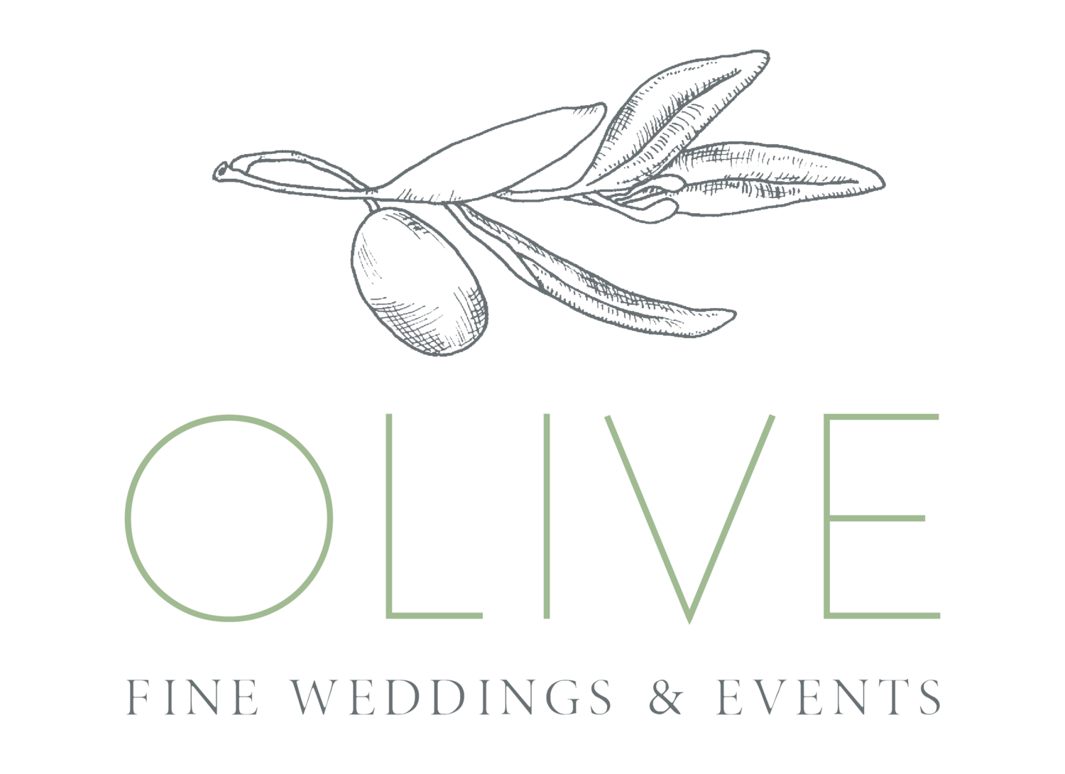 Olive Fine Weddings & Events