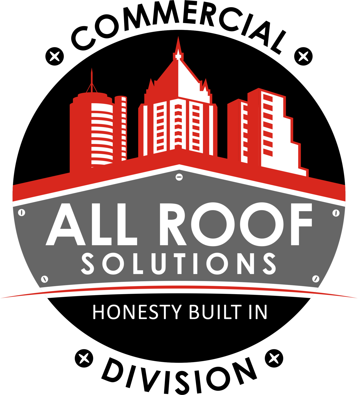 All Roof Solutions - Commercial