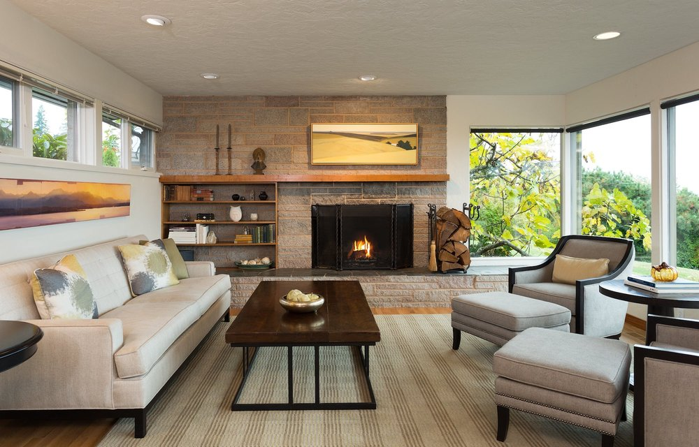 Innes Arden Whole House Remodel