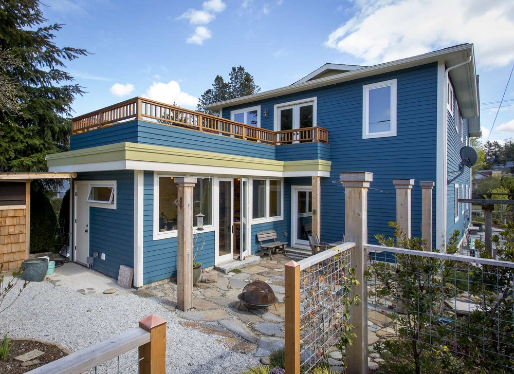 <strong>Madison Valley Art Studio Addition</strong><p>See more »</p>