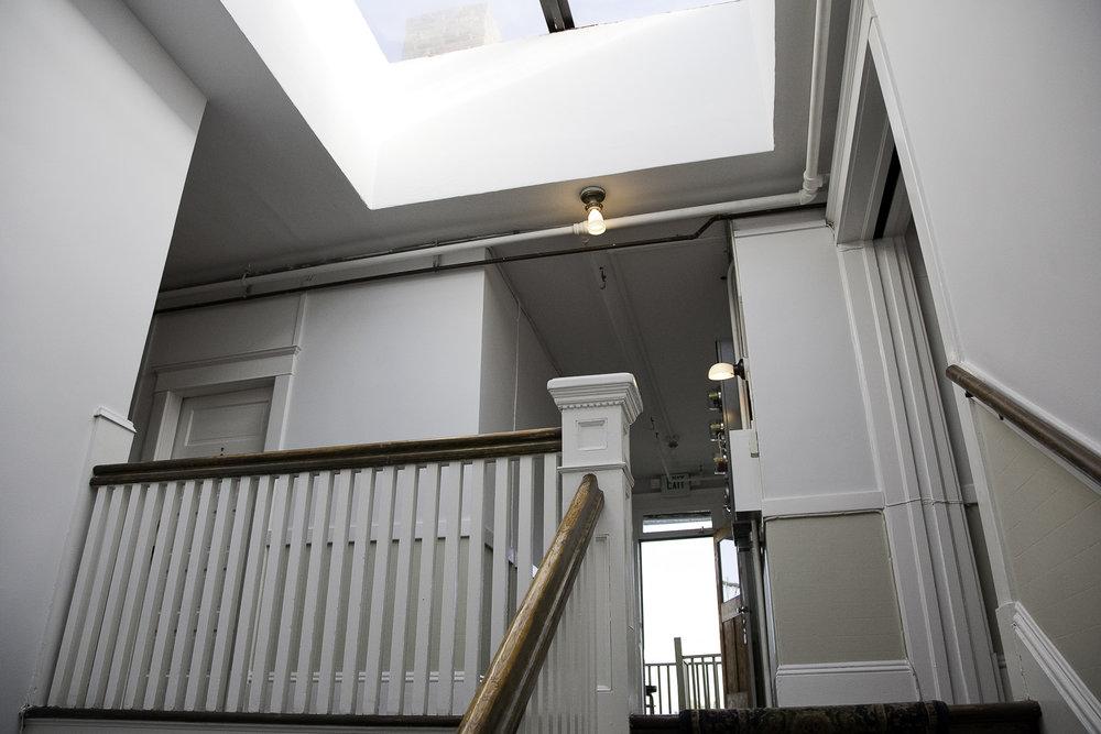 Capitol Hill Apartment Restoration