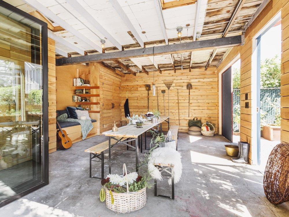 <strong>Ballard Garden Studio</strong><p>See more »<p>