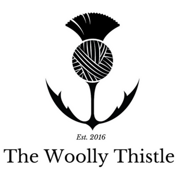 "Before we continue, I wanted to take a moment to thank The Woolly Thistle for sponsoring today's episode. The Woolly Thistle brings your favorite yarns from ""across the pond"" and makes them easily accessible in North America. At TheWoollyThistle.com you will find the Best of British yarn such as Blacker Yarns, West Yorkshire Spinners, The Knitting Goddess and my favorite colorwork yarn, Jamieson & Smith. You will also find yarns from Scandinavia including Plotulopi and Tukuwool. The Woolly Thistle offers handpicked kits, project bags, knitting needles and skincare to cover everything you need for your next project. With excellent customer service and beautiful yarns to peruse you will love shopping at  thewoollythistle.com  (that's two L's in woolly!) And if you make a purchase before February 28, use the code TIGHTLYSPUN for 10% off of your order. Let The Woolly Thistle do the international shipping so you don't have to!"