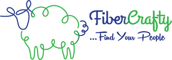 Thank you to  Fiber Crafty  for sponsoring today's episode!