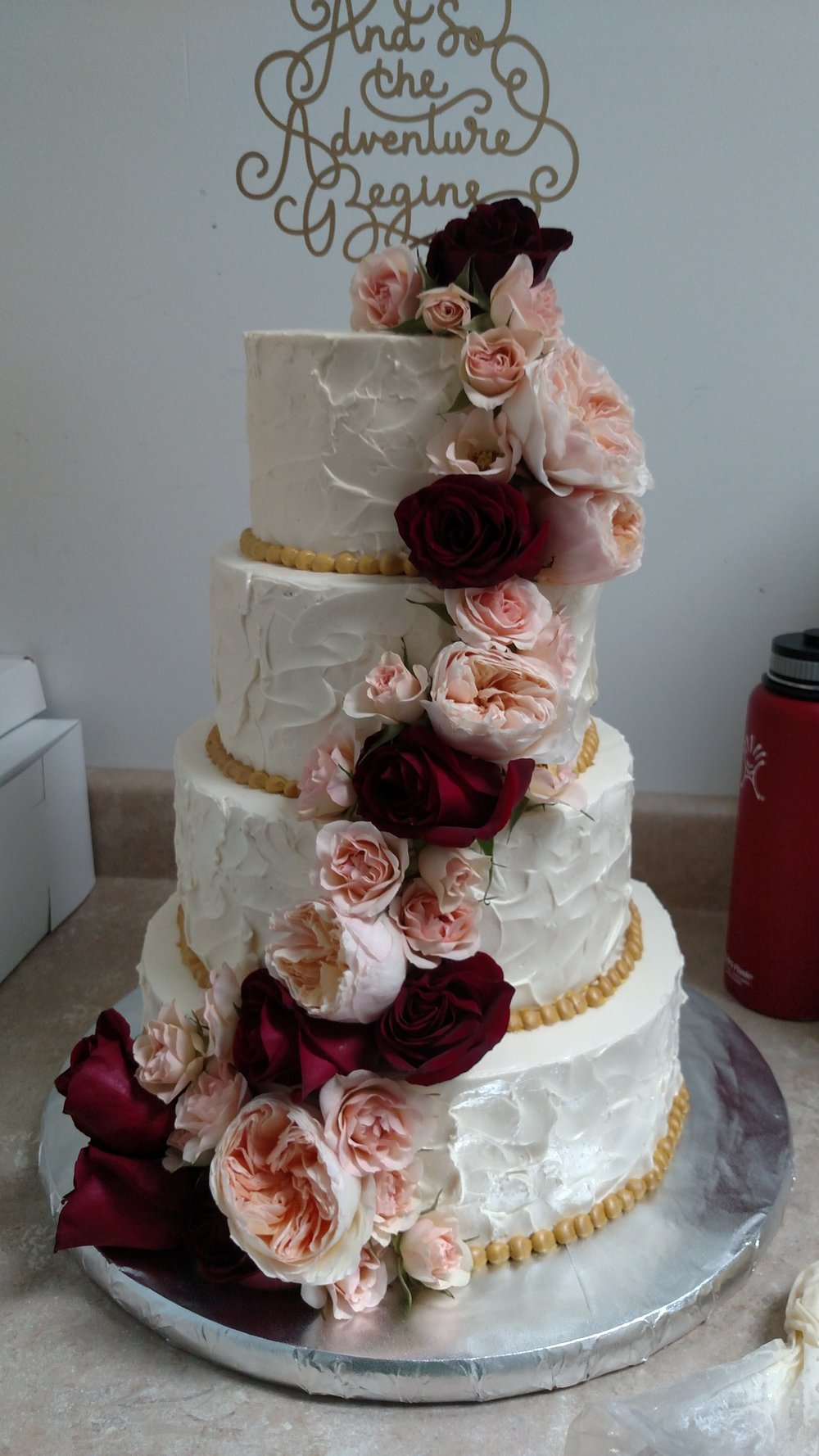 Wedding cakes north lime cakery wed1g junglespirit Choice Image