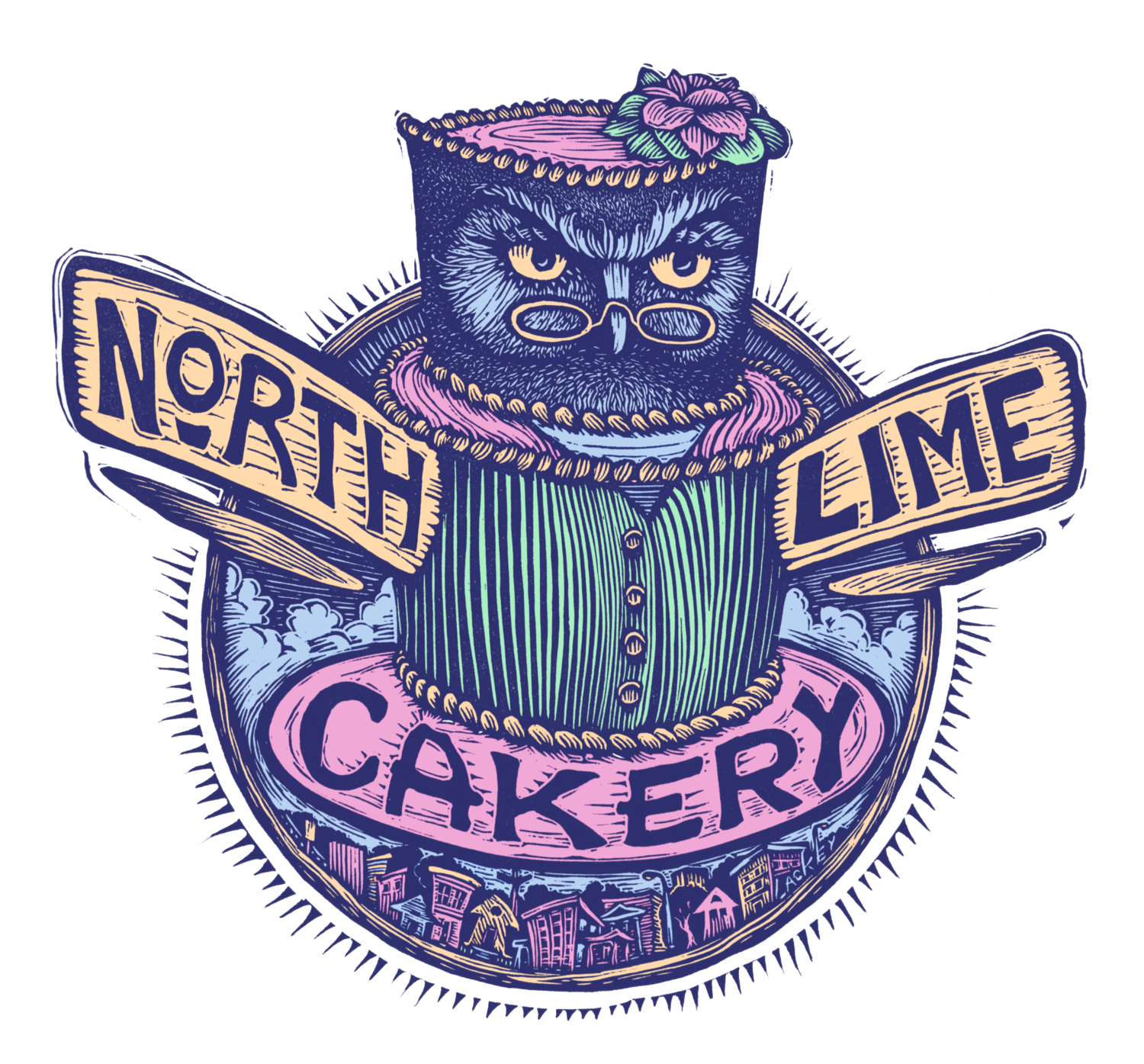 North Lime Cakery