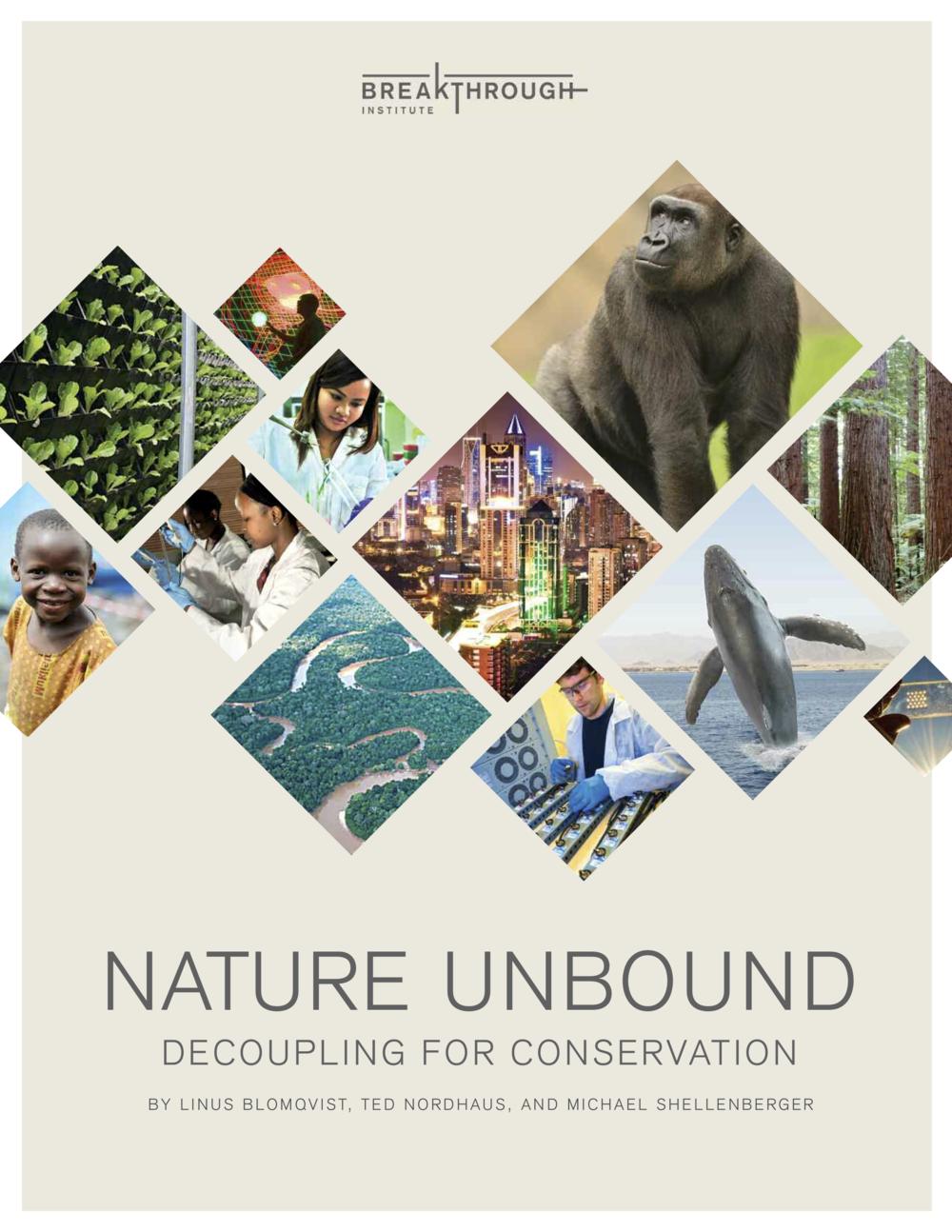 Nature Unbound