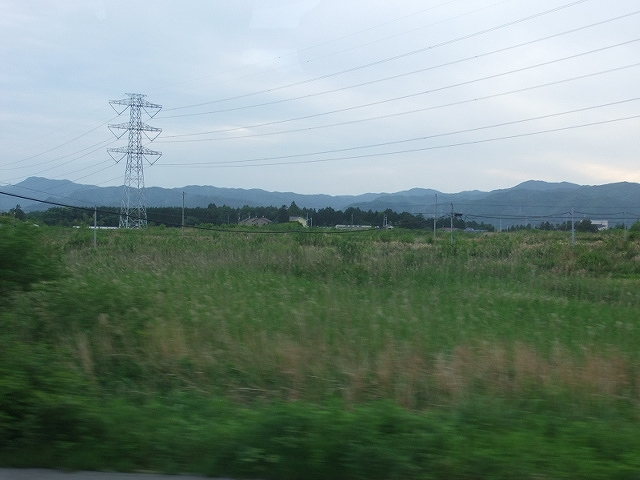 Reflections from Fukushima