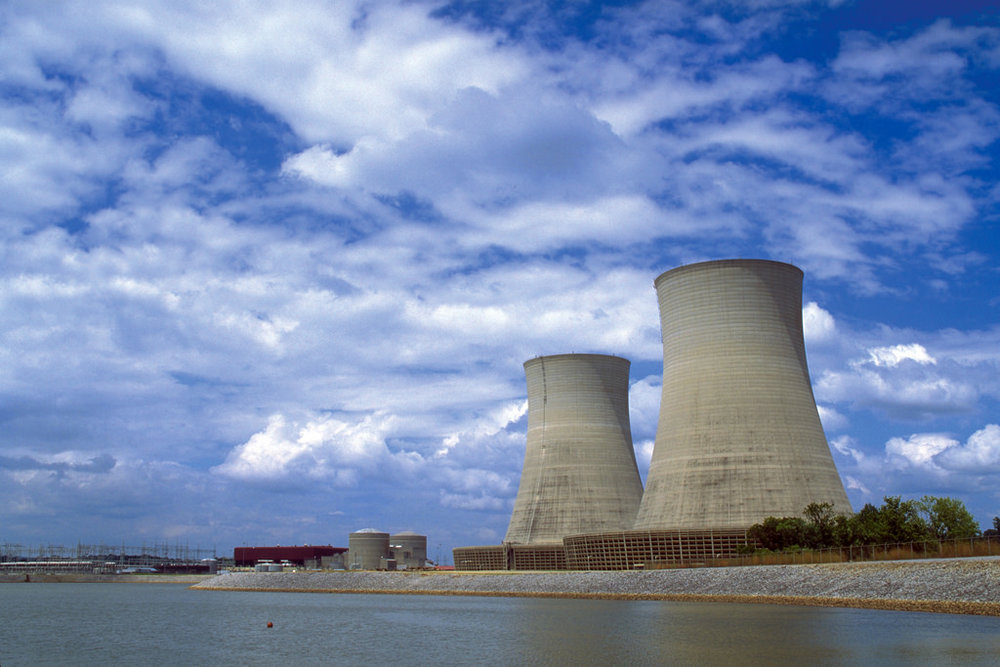 Nuclear: A surprisingly progressive solution to climate change