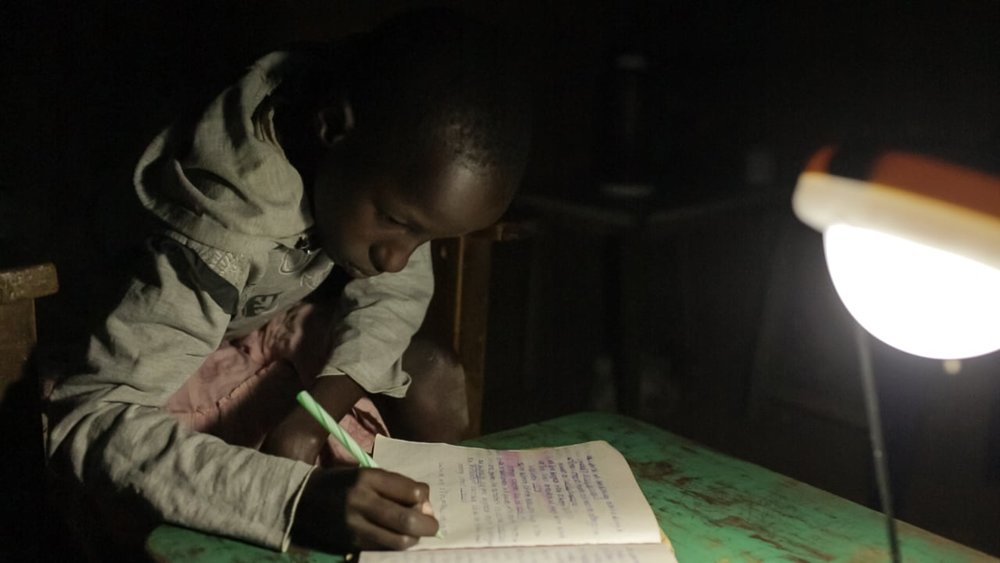 Why Solar Lamps are the Cash Transfers of Energy Poverty