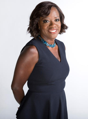 "Actress Viola Davis, who stars as Annalise Keating in ""How to Get Away With Murder,"" is nominated for an Emmy. (Photo credit: Brian van der Brug / Los Angeles Times)"