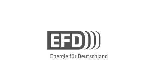 Kontakt: EFD - Energie für Deutschland