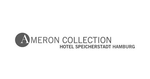 Kontakt: Ameron Hotel