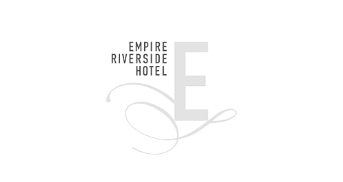Kontakt: Empire Riverside Hotel