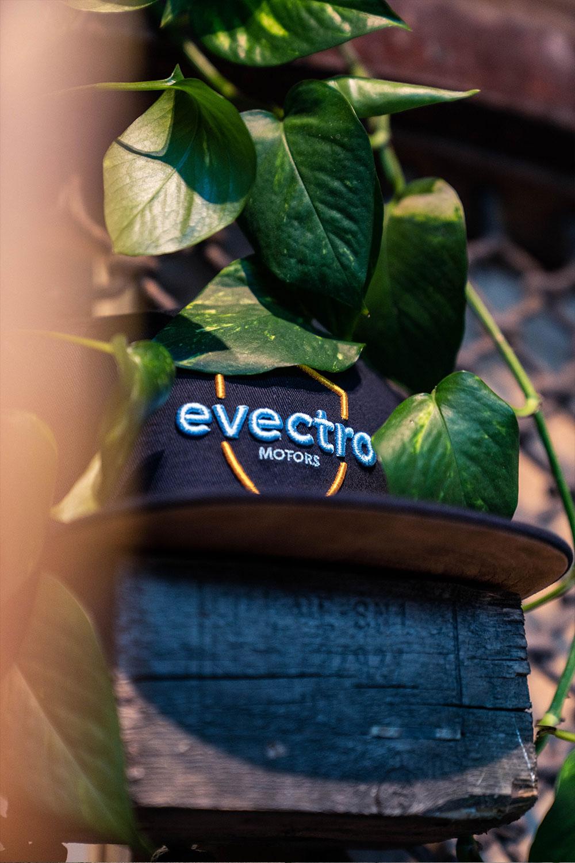 Evectro Store HafenCity 2