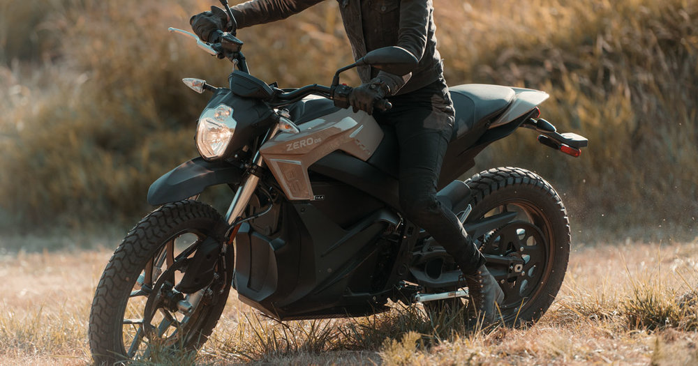 Onlineshop - Elektromobilität auf zwei Rädern