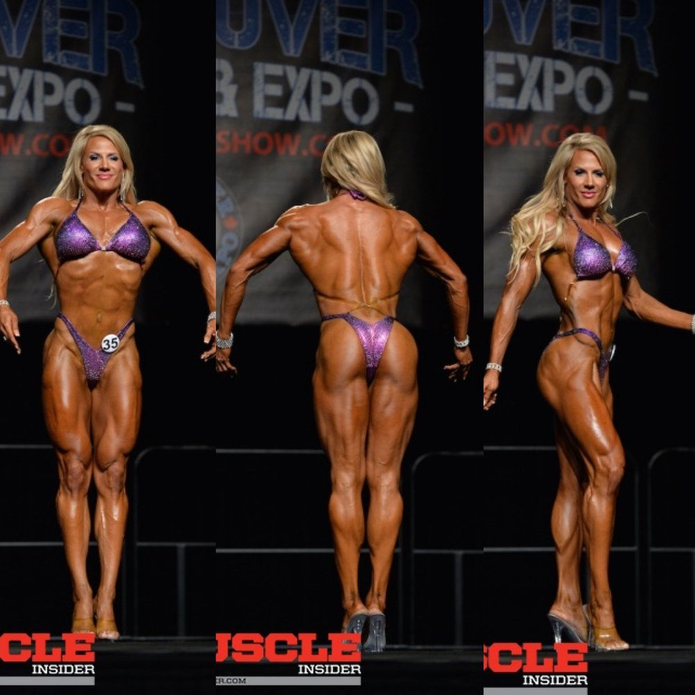 2015 Vancouver Pro -- 2nd Place