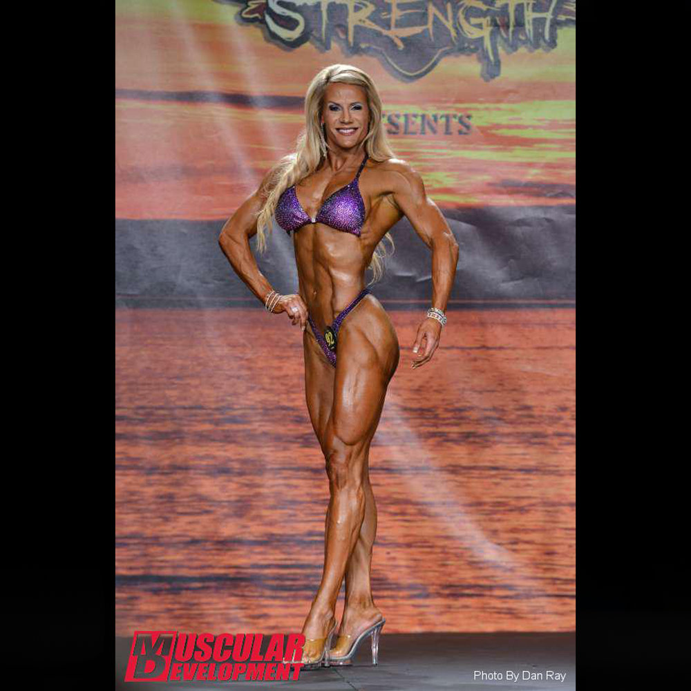 2015 Tampa Pro -- 1st Place