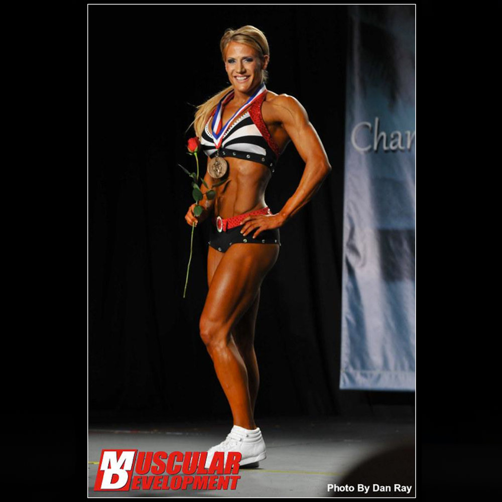 2013 Tampa Pro -- 4th Place