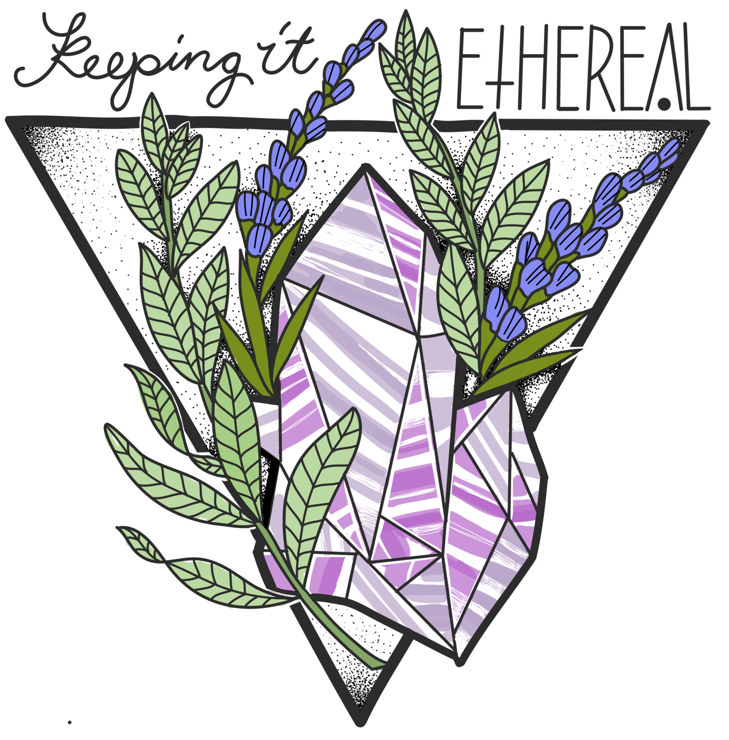 Keeping It Ethereal Podcast