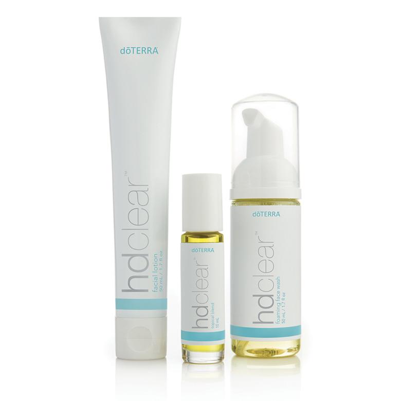 HD Clear Skin Care