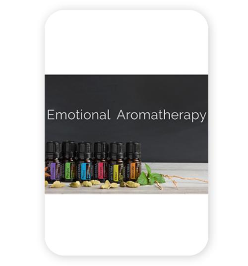 doterra essential oils emotional aromatherapy powerpoint