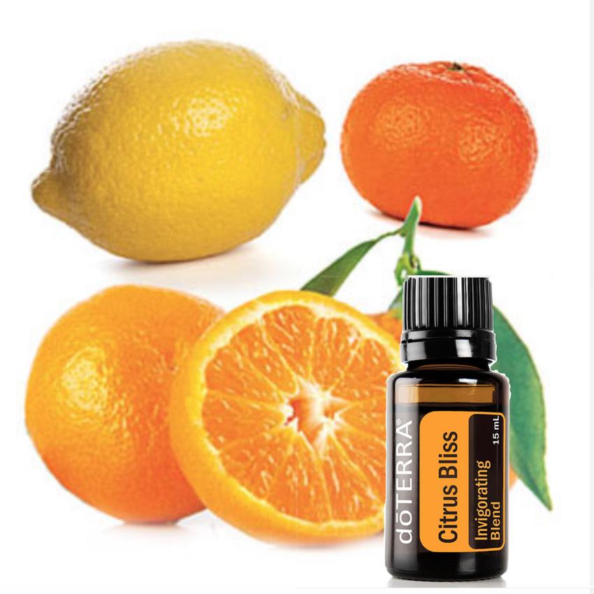 Citrus Bliss