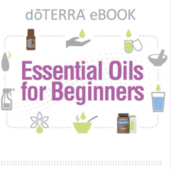 Very helpful doTERRA eBooks to build your knowledge of essential oils and grow your doTERRA business.  -