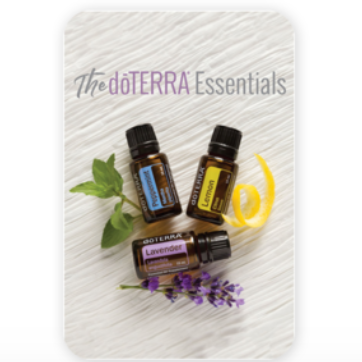 Everything you need to know about Essential Oils in quick and fun to read brochures and magazines. -