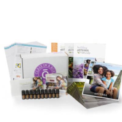 Leadership Kits
