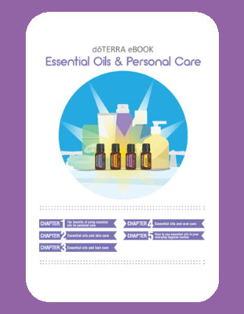 Learn the great benefits of essential oils for personal care needs -