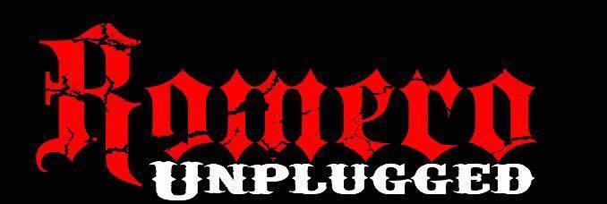 romero unplugged.jpg