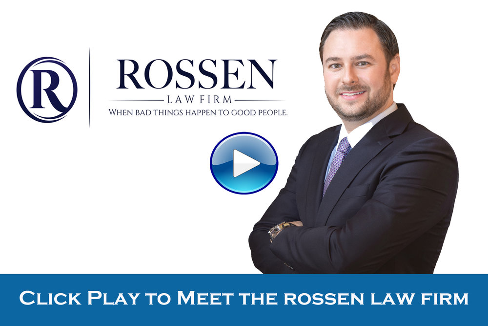 Adam Rossen - Meet Our Firm Website video