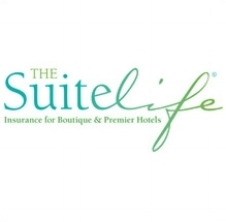 Suitelife Insurance   Suitelife is an all-lines insurance and risk management program for independent and boutique hotels, and an Inner Club Circle Member of the Boutique & Lifestyle Lodging Association (BLLA). With national carrier relationships, Suitelife is one of the most regarded insurance programs for hotel and resort management companies.