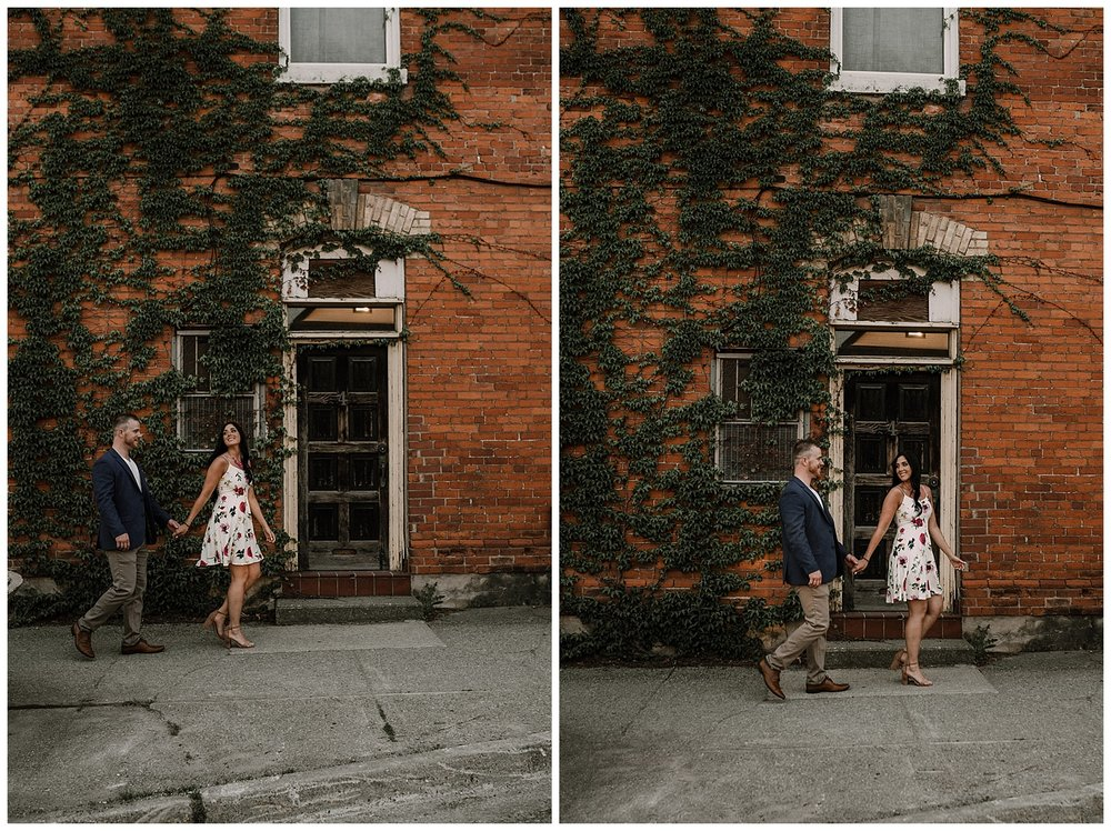 katie marie photography - dundas hamilton waterfall engagement photoshoot - wedding photographer_0057.jpg
